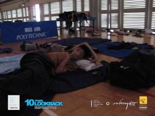 2006-03-20 - NPSU.FOC.0607.Trial.Camp.Day.2 -GLs- Pic 0012