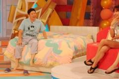 台灣悅夢床墊®公司感謝一袋女王,協助床墊床架露出