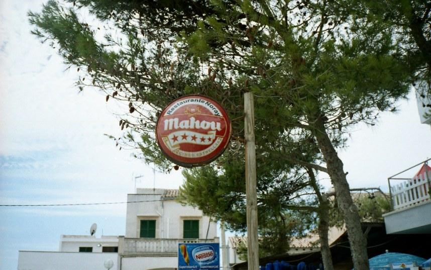 El Trenc, Mallorca