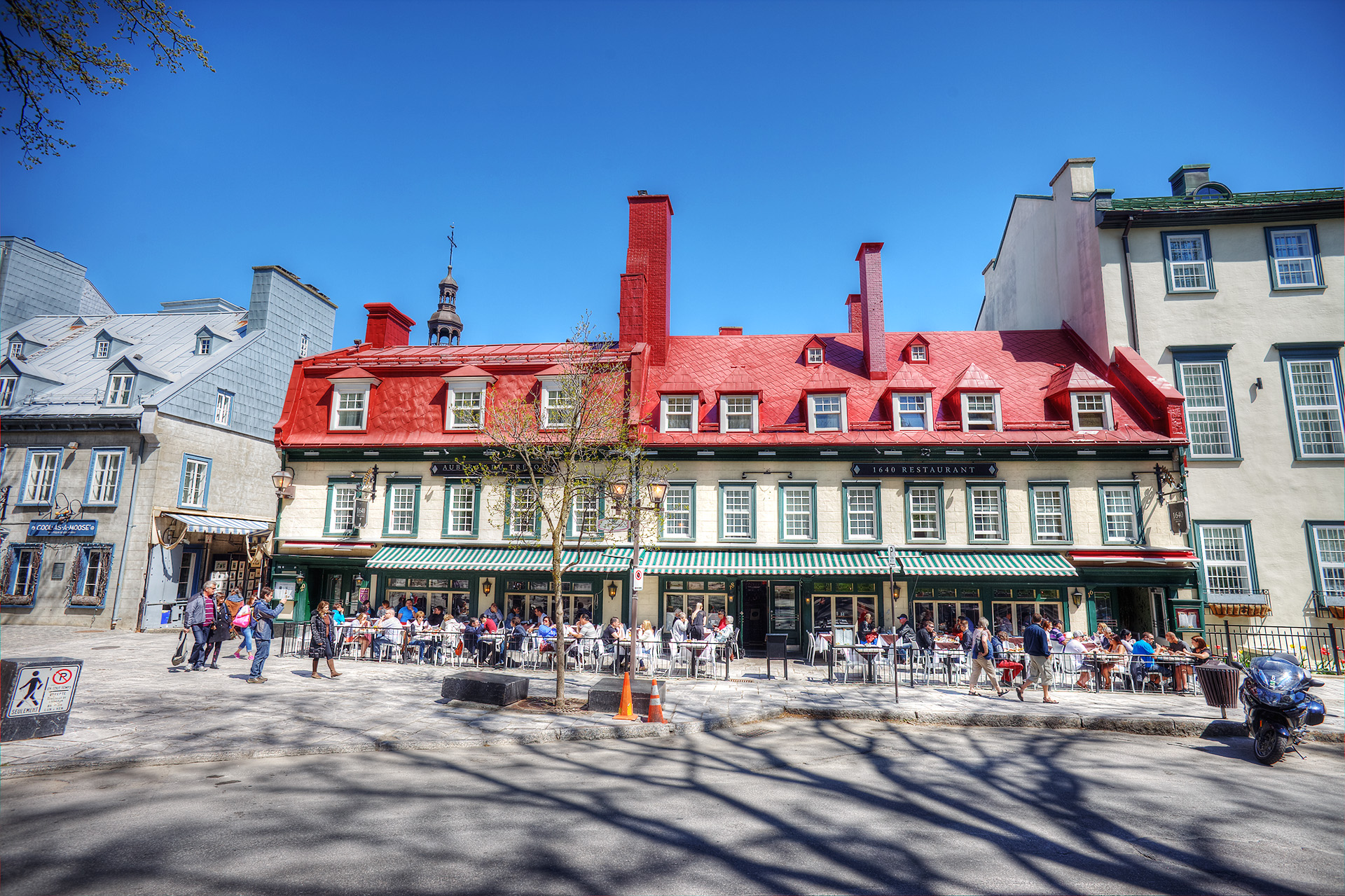 An Easy 48 Hours In Quebec City