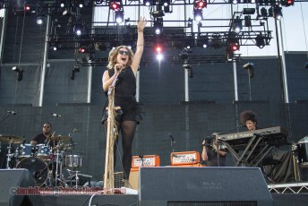 Walk Off The Earth @ Squamish Valley Music Festival - August 8 2014