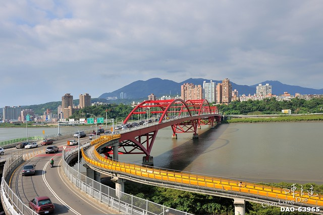 Flickriver: Most interesting photos tagged with 關渡大橋