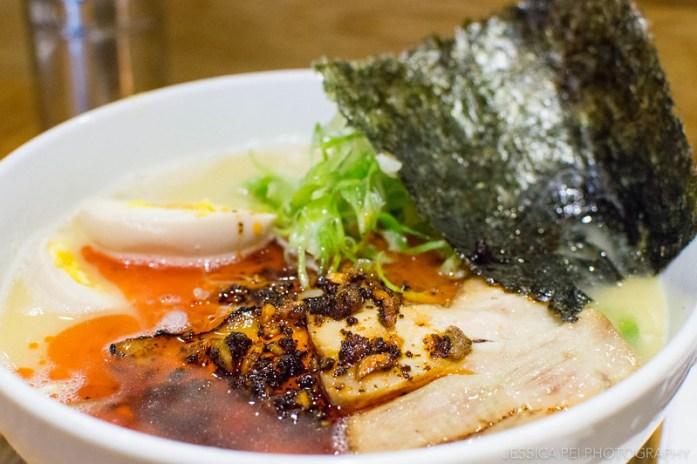 Ramen bowl Totto Ramen