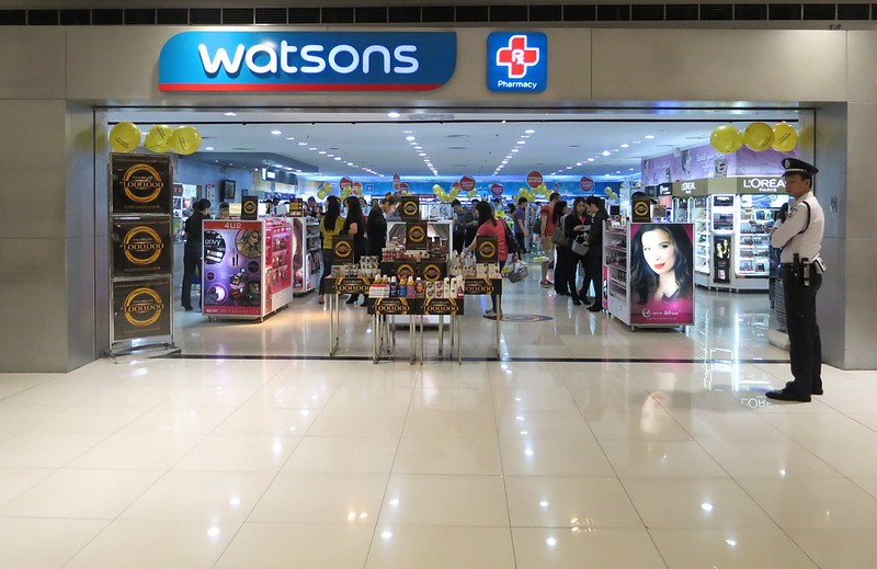 Watsons Win A Million