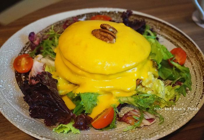 明森京抹茶蔬食早午餐12