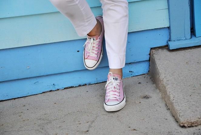 light pink converse, bubblegum pink sneakers