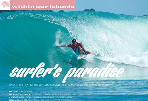 La Isla Magazine July 2014 Issue - www.laislamag.com