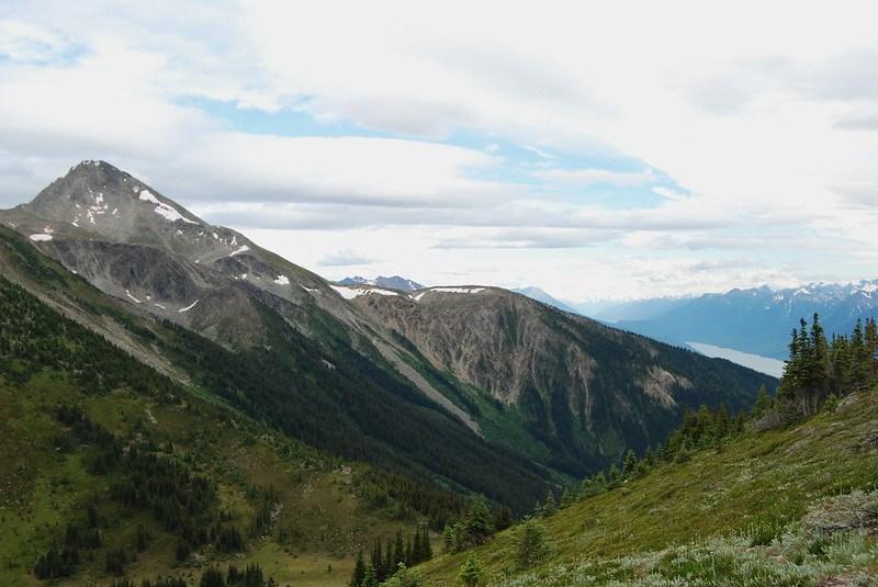 McKirdy Mt.