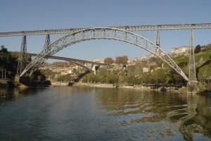 Ponte Maria Pia - Porto