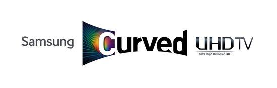 Samsung Curved UHD-TV