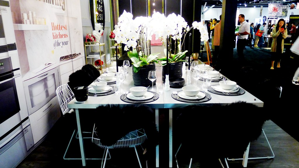 Interior Design Shows 2014 interior design show west 2014 vancouver | idswest2014 photo diary