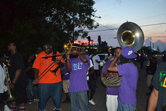 165 TBC Brass Band