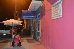 564 Sweet Lorraine's Jazz Club