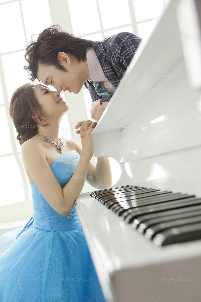 【拍婚紗必學姿勢】看完就會了解你對另一半的意義 @ 愛婚誌 W.LOVE Wedding :: 痞客邦