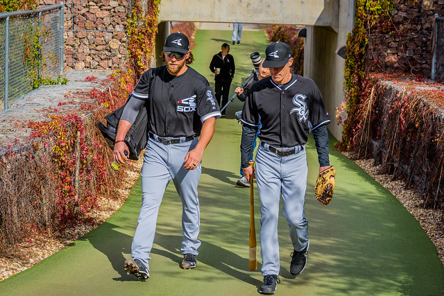 White Sox Spring Training Feb 2017 (61 of 379)