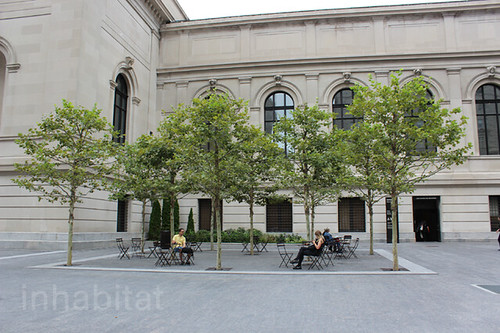 Metropolitan Museum of Art Unveils New David H. Koch Plaza