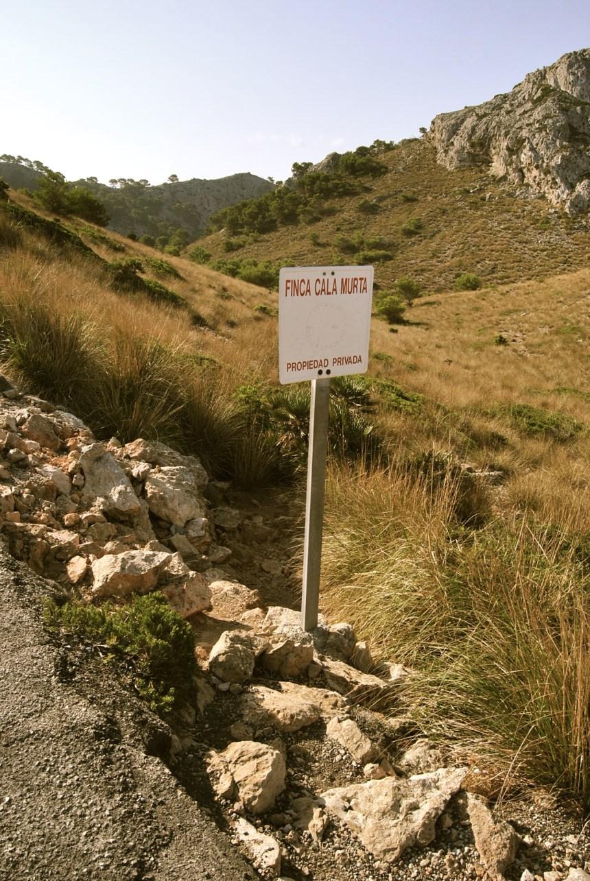 Excursión Cala en Gossalba ( Pollença)