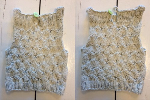 little vest