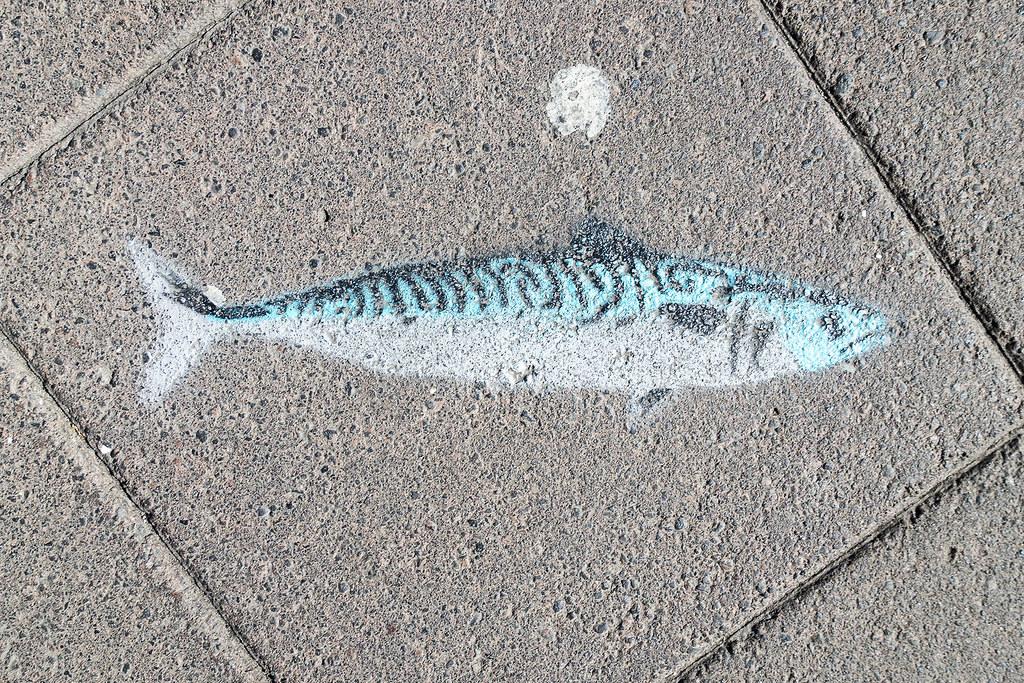 Reykjavik Street Art 21