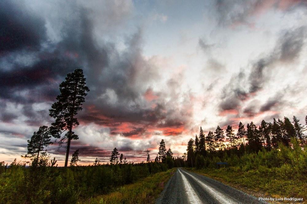4 días en Laponia sueca-17