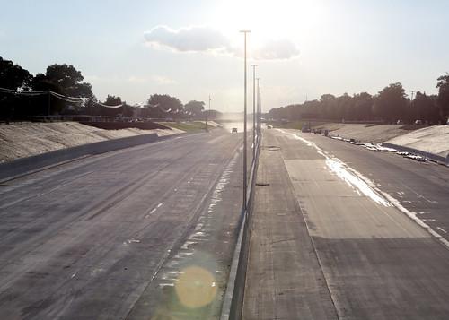 I-96 Construction  404e