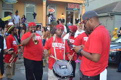 722 All 4 One Brass Band
