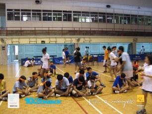 2006-03-19 - NPSU.FOC.0607.Trial.Camp.Day.1 -GLs- Pic 0124