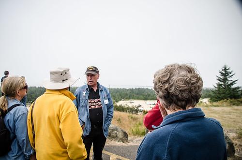 Umpqua Lighthouse Tour