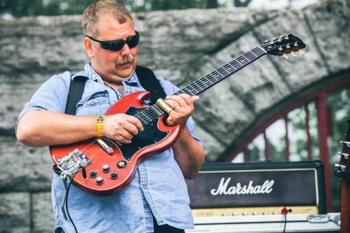 Dan Varner Band