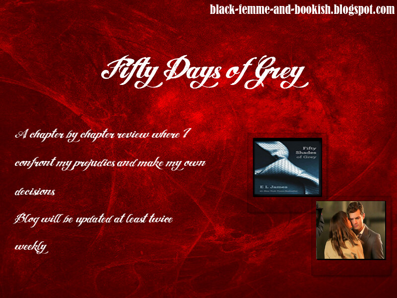 Fifty Days of Grey banner