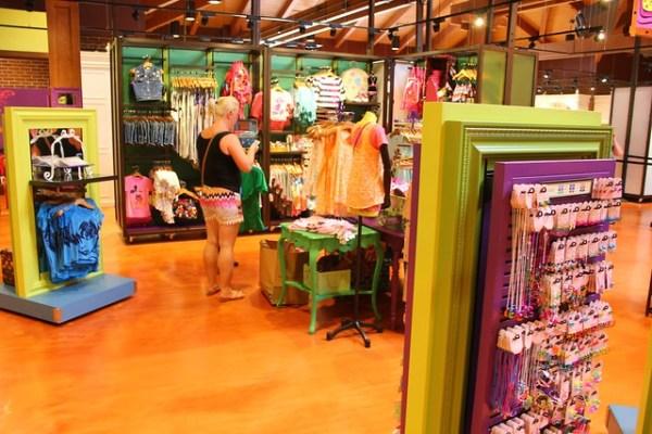 Marketplace Co-Op at Walt Disney World