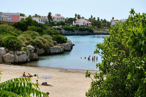 Ciutdadella ( Menorca)