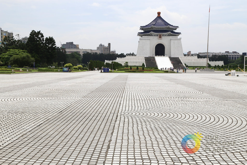 Chiang Kai‑shek Memorial Hall-102.jpg