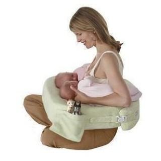 cuscino allattamento gemelli