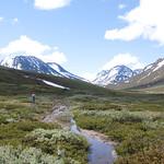 2 viajefilos en Noruega, Spitersulen 02