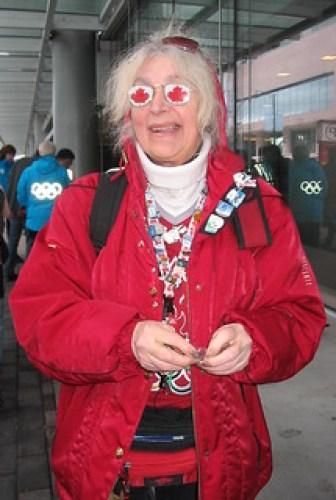 2010 Vancouver Jeux Olympiques 28/02