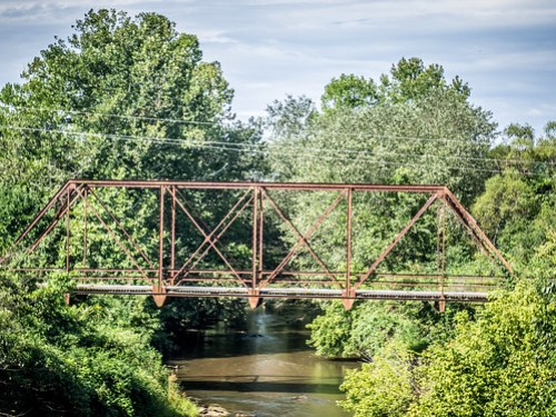 Pacolet River Bridge-002