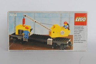 LEGO 7814 (box)