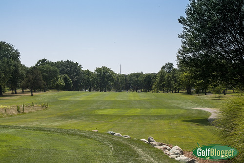 Kensington Metropark Golf Course-2103