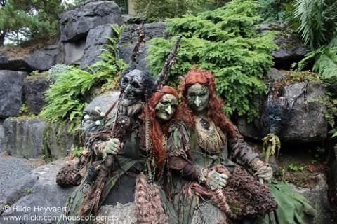 Witches of Elfia