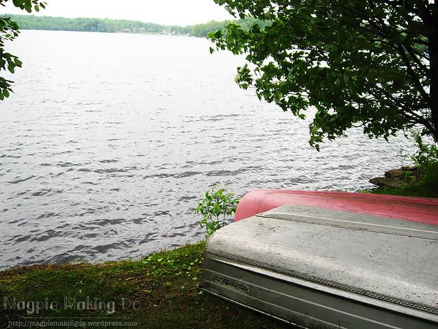 lakeside boats