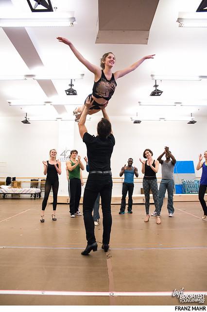 140808Dirty Dancing Musical1439