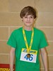 Sportshall South East Regional Final, Burgess Hill – Sunday 10th February 2013