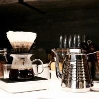 [捷運東門站] 8%ice Bistro,永康公園旁新開業!台北自家烘焙咖啡館推薦。| HARIO V60 玻璃濾杯使用