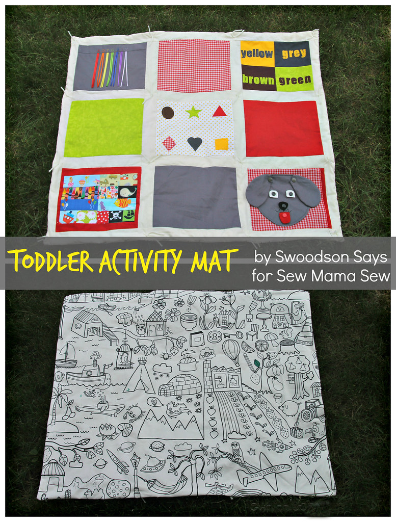 Toddler activity quilt tutorial at sew mama sew swoodson says toddler activity quilt swoodson says jeuxipadfo Image collections
