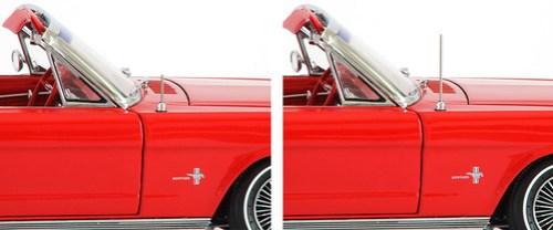 Mustang-antenna