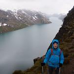 1 viajefilos en Noruega, Besseguen 09