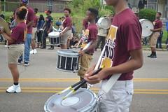542 Melrose HS Drumline