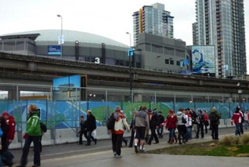 2010 Vancouver Jeux Olympiques 12/02