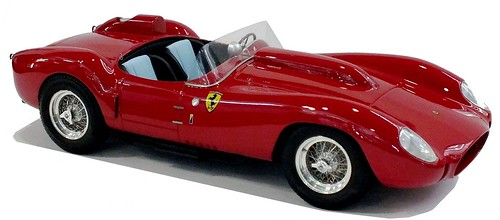 BBR Ferrari 250 Testa Rossa 1957